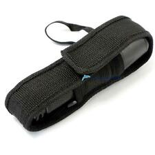 Nylon Holster Holder Belt Pouch Case for C8 LED Flashlight UltraFire Torch DHC
