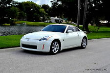 Nissan: 350Z 2dr Coupe
