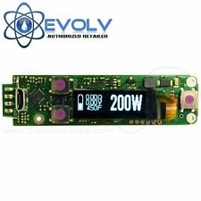 Authentic Evolv DNA200 Board - Latest Version - USA SELLER - AUTHORIZED DEALER