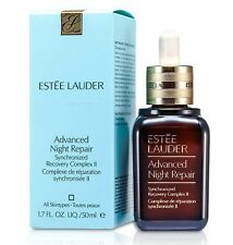 Estee Lauder Advanced Night Repair Synchronized Recovery Complex II 50ml 1.7oz