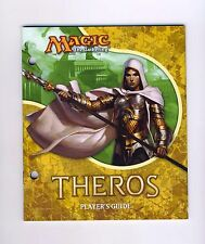 THEROS  FAT PACK PLAYER'S GUIDE MTG MAGIC THE GATHERER