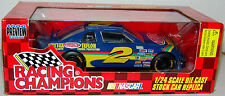 96 Ricky Craven #2 Dupont Teflon Preview Edition 1:24 Scale NASCAR Stock Car