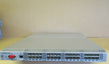 Brocade Dell  Silkworm 4100 4GB/s FC Fibre Channel 32-Port SAN Switch + Licenses