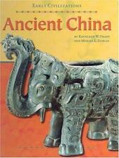 Ancient China (Early Civilizations)