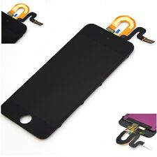 For iPod Touch 5 5th Gen LCD Touch Screen Digitizer Panel Assembly  Black