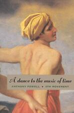 A Dance to the Music of Time : Fourth Movement A Dance to the Music of Time:...