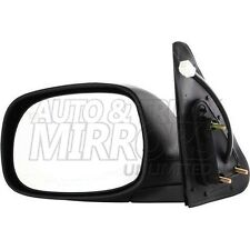 01-07 Toyota Sequoia   03-04 Tundra Driver Side Mirror Replacement - Heated