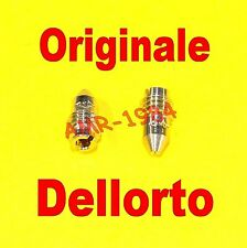 KIT 2 JETS Carburettor Dell'orto 1488 MINIMUM PHBG BSP Ø 5
