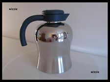 ALESSI :  Sherazade / Thermos Flask  / Vacuum Flask / Ettore Sottsass ( RARE )