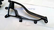 Ferrari 458 Italia Carbon Fiber Rear Fog Light Diffuser Surround NEW USA SELLER!