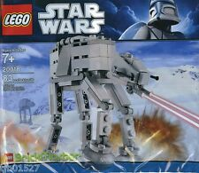 Lego Star Wars Brickmaster AT-AT Imperial Walker 20018 Polybag BNIP.