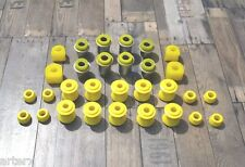 Lada Niva Polyurethane Suspension Kit (10 Big Rear Bushes Kit) Tuning Sport