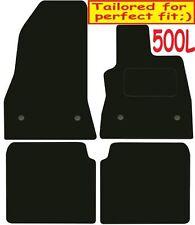 Qualità Deluxe Tappetini per FIAT 500l 13-17 ** su misura per Perfect Fit;) **