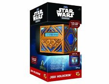 Uncle Milton Star Wars Science - Jedi Holocron - *BRAND NEW*