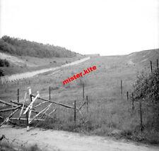 negative 6x6-Albert-kanal-Fort Eben Emael-Lüttich-Maginot-Line-Bunker-Anlage-4
