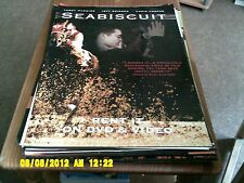 Seabiscuit () Movie Poster A2
