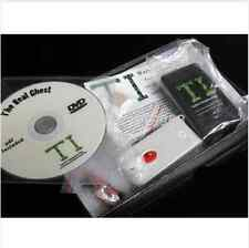 The Real Ghost 2.0-Magic Trick Accessories Prop Mental Illusion Close Up Gimmick