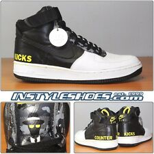 Nike Air Force 1 Counter Kicks Sz 9.5 DS C2 Custom 2001 VTG Vintage