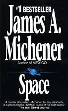 Space by James A. Michener (1983, Paperback) DD1323