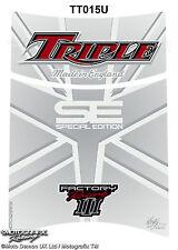 Triumph Speed Triple se Edición Especial De Tanque Pad motografix 3d Gel Protector