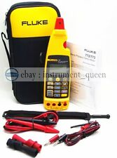 !!Brand New!! Fluke 773 Milliamp Process Clamp Meter with soft case F773