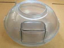 GENUINE!! Rainbow E2 E E-2 Series Vacuum Water Basin Pan Bowl 2.5 qt ORIGINAL!!!