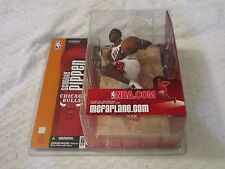 McFarlane NBA Series 6 Scottie Pippen Chase Variant White Jersey Action Figure