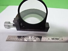 METALLOPLAN LEITZ MICROSCOPE PART INTERNAL LENS ILLUMINATOR OPTICS AS IS 4T-B-16