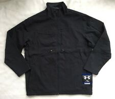 Under Armour Mens Jacket 2XLT XXL Tall Black Ops 2 ColdGear 1220561 NEW $250