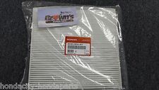 NEW GENUINE HONDA CABIN FILTER 80292-SDA-A01 /415