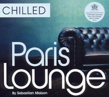 CHILLED PARIS LOUNGE = Bliss/Costes/Goloka/Al-pha-x/FXU/...=2CD= groovesDELUXE!