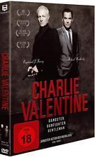 CHARLIE VALENTINE - Gangster Gunfighter Gentlemen  (DVD) Neu !