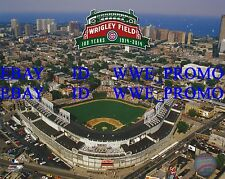 Chicago Cubs Wrigley Field 100th Anniversary MLB LICENSED 8X10 Baseball PHOTO