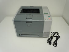 REFURBISHED HP LJ 2420 Q5958A HP LASERJET 2420N LASER PRINTER + 90 DAY WARRANTY!
