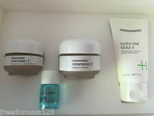 COSMELAN KIT PACK MELASMA MASK SPA SET SKIN SUN BROWN SPOTS DAMAGE FRECKLES USA