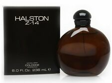 HALSTON Z - 14 MEN COLOGNE 8.0 8 OZ 238 ML COLOGNE SPRAY NIB