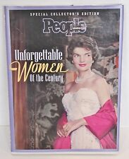 New People Special Collector's Edition Unforgettable Women of the Century Cher