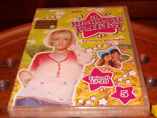 Mondo Di Patty (Il) Vol 5 Dvd ..... Nuovo