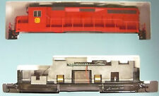 Life Like Proto 2000 21523 GP30 Locomotive Kansas CS #100 NEU & in OVP