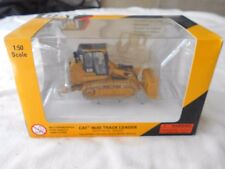 NORSCOT 55194 Die Cast CAT 963D Track Loader With Metal Tracks 1:50 BNIB RTD