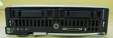 HP Proliant BL460c 2 x Intel Xeon E5440 Quad Core 2.83GHz 16Gb Ram AK502A