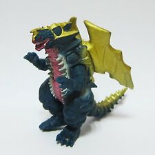Bandai Ultraman Gaia King of Monsters PVC Action Figure Toy 2002