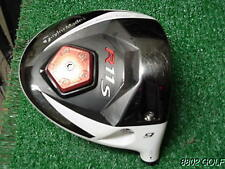 Nice Tour Issue Taylor Made R11S 9 degree V2 Driver Head & Screw