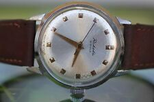 GREAT MEN'S VINTAGE MECHANICAL: HAND-WINDING USSR RAKETA WATCH 16 JEWELS