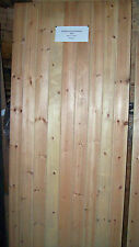 LEDGED AND BRACED WOODEN DOOR 830mm x 1980mm
