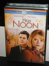 High Noon (DVD) Ivan Sergei, Cybill Shepherd, Emilie de Ravin, Peter Markle, NEW