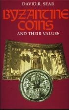 LAC SEAR DAVID - BYZANTINE COINS AND THEIR VALUES