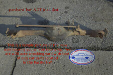 1959-1964 CHEVROLET BEL AIR IMPALA BISCAYNE REAREND AXLE HOUSING, BARE, Original