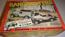 MPC Gangbusters 1932 Chevy Cabriolet/Panel VAN Truck MODEL CAR MOUNTAIN VINTAGE