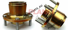 Holden Commodore VT Adapter Brake Hubs for VB VC VH VK VL VN VP Conversion PAIR